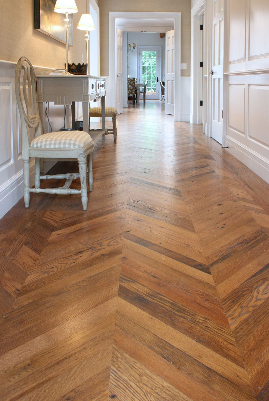 Flooring Services in Melbourne