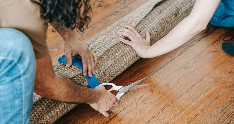 floor preparation for floating floors