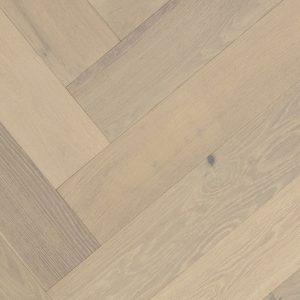 HERRINGBONE swatch parq dove grey